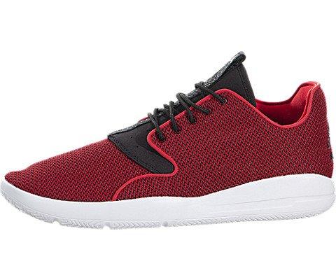Nike Jordan Men's Jordan Eclipse University Red/Black/White Running Shoe 10.5 Men US