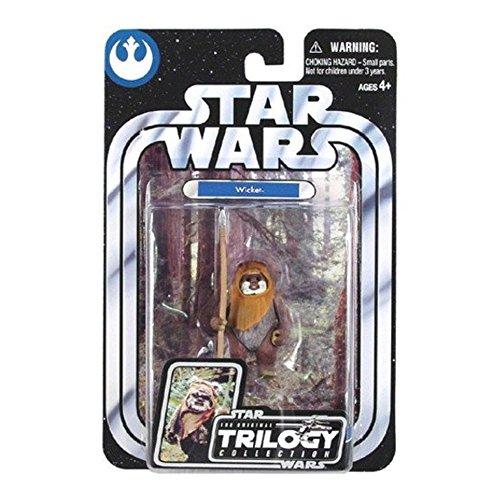 Star Wars Original Trilogy Collection OTC Wicket -