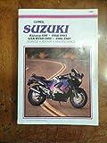 Suzuki: Katana 600 1988-1993, Gsx-R750-1100 1986-1987/M383
