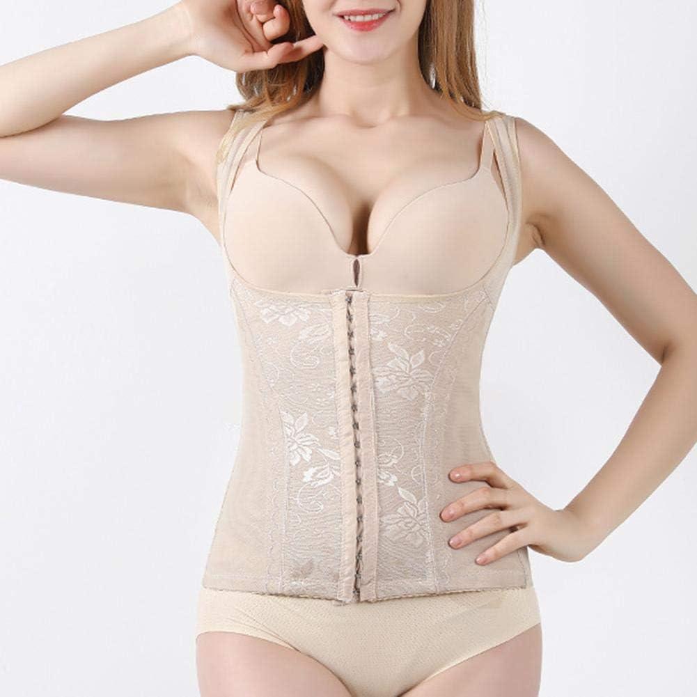 HOHOFAN Corsetto Stringivita Modellante Dimagrante da Donna Intimo Modellante Taglie Forti Cintura Dimagrante Addominale