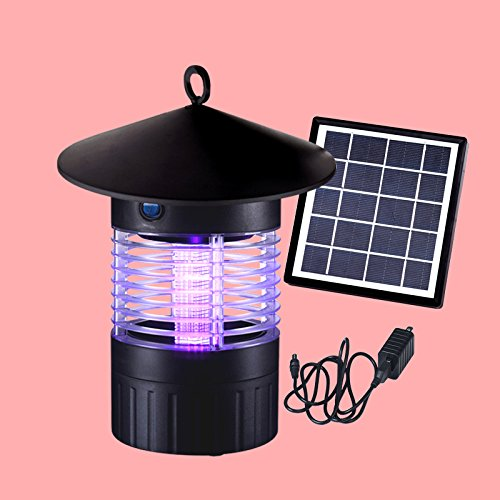 Outdoor Solar Security Light Reviews in US - 7