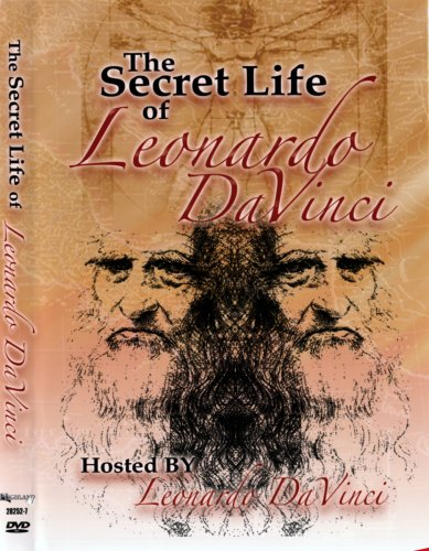 The Secret Life of Leonardo Davinci - Imagination Village