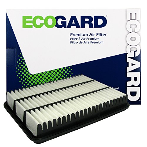 - ECOGARD XA5305 Premium Engine Air Filter Fits Toyota Tundra, Sequoia, 4Runner / Lexus GX470 / Toyota Land Cruiser / Lexus LX470