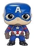 FunKo 7223 - Statuine Captain America Pop