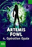 ART�MIS FOWL T.04 : OP�RATION OPALE