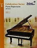 Best Piano Music Books - Celebration Series Piano Repertoire 2015 Edition - Level Review