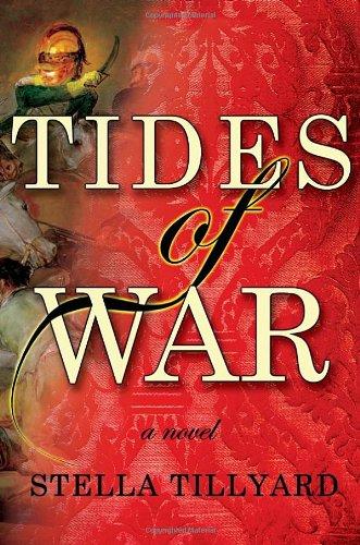 Download Tides of War: A Novel pdf