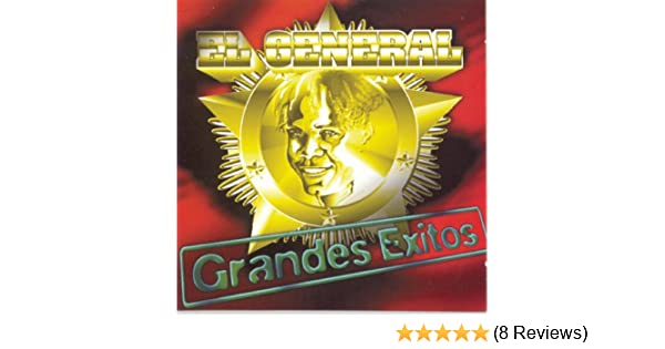 Rica y Apretadita by El General feat. Anayka on Amazon Music - Amazon.com