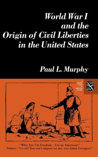 an introduction to the history of the civil liberties in the united states As an examination of the civil rights and civil liberties in the united states of   students come to grips with the history and development as well as the legal.