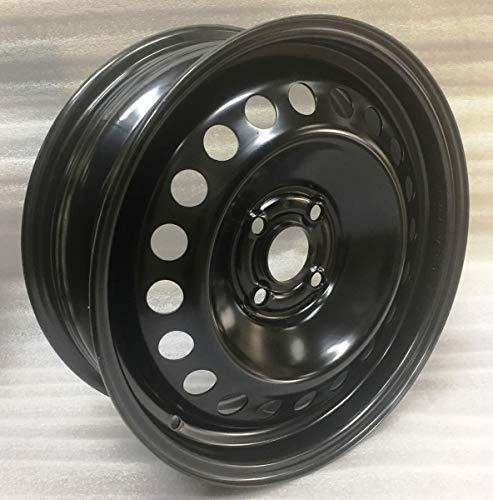 New 16 Inch Steel Wheel Rim Fits Ford Fiesta Focus and Ecosport 164108M