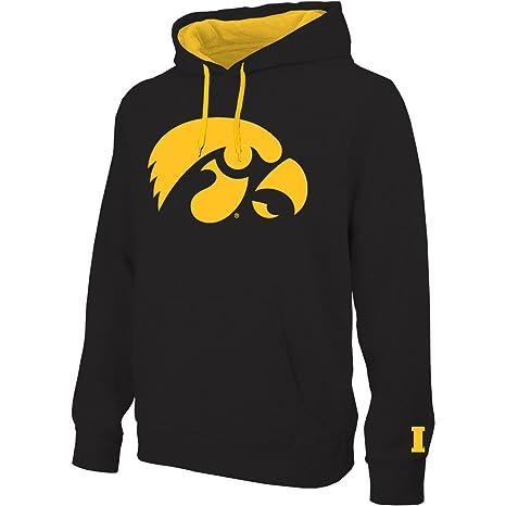 Elite Fan Shop NCAA Mens Hoodie Sweatshirt Alt Arch