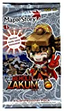 Maple Story Card Game Behold Zakum Series 5 Booster Pack by Maple Story