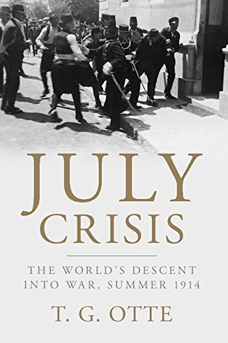 July Crisis: The World