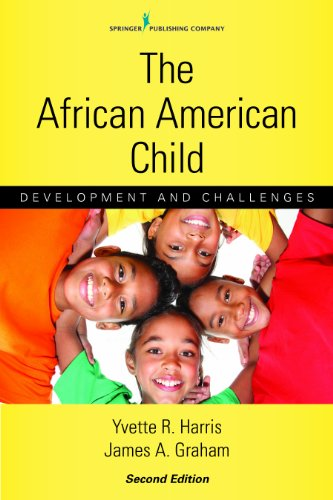 Search : The African American Child, Second Edition: Development and Challenges