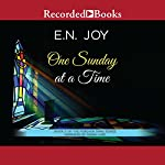 One Sunday at a Time: Forever Divas, Book 2 | E. N. Joy