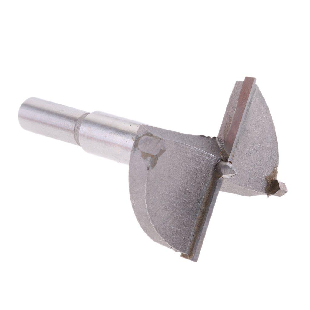 MagiDeal Fraise /à Bois Carbure M/èche /à Fa/çonner 15-100mm Foret de Per/çage pour Bois Plastique 70mm
