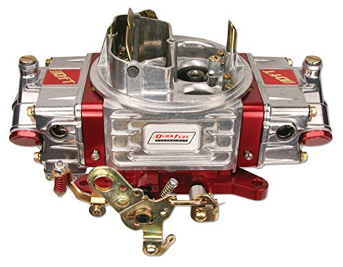 Quick Fuel Technology SS-650 Street Series 650CFM Electric Choke Carburetor