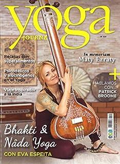 yoga journal nº 108: Amazon.es: Editorial cultural activa ...