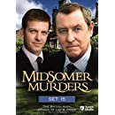 Midsomer Murders: Set 15 (Blood Wedding / Shot at Dawn / Left for Dead)