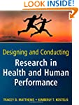 Designing and Conducting Research in...