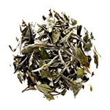 White Peony - Pure Loose Leaf White Tea - Also Called Bai Mu Dan or Pai Mu Tan (100g) 3.5 oz