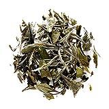 White Peony White Tea - Bai Mu Dan Chinese White Tea - Pai Mu Tan Loose Leaf Tea From China 50g 1.76 Ounce