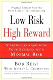 Low Risk, High Reward, Bob Reiss, 0684849623