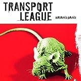 TRANSPORT LEAGUE,Satanic Panic [Import] by Transport League