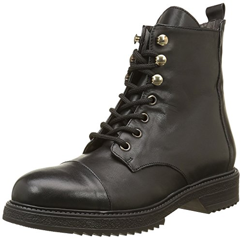 JONAK Mona - Zapatos Mujer Negro - Noir (26)