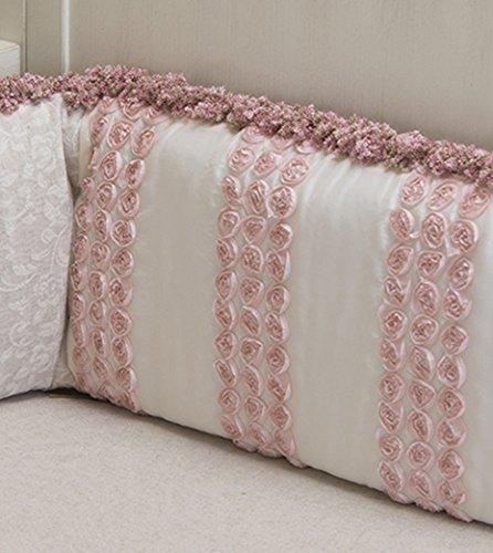 Glenna Jean Maddie Bumper, (Maddie Kids Bed)