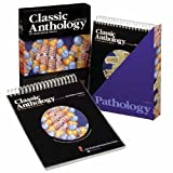 Classic Anthology of Anatomical Charts (The World's Best Anatomical Chart Series) 6th (sixth) Edition by Anatomical Chart Company published by Lippincott Williams & Wilkins (2005)