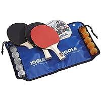 Joola Family Table Tennis Set - Multi-Colour by
