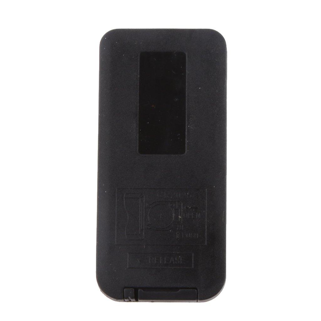 2 Canales Alta Fidelidad Bluetooth HiFi Estéreo AMP Amplificador Bajo Refuerzo para Coche Casa Mp3 Negro: Amazon.es: Electrónica