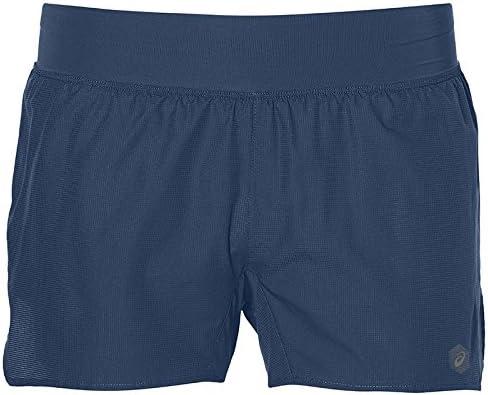 Asics Cool 2-n-1 3.5in Short Pantalones Cortos Deportivos, Mujer