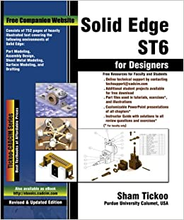 solidedge st6 books in india