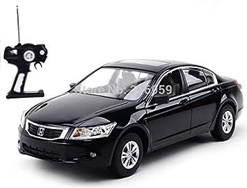 New Brand RC Car 114 Hongda Accord Model Simulation Racing Remote Control