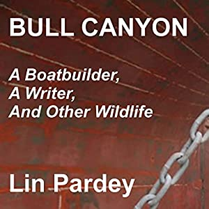 Bull Canyon Audiobook