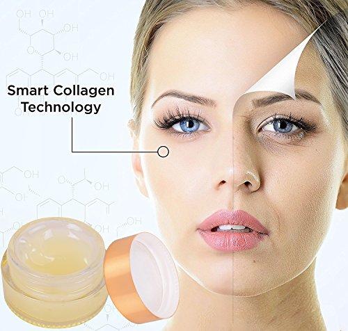 Most Effective Eye Cream For Dark Circles - 9