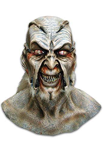 [JEEPERS CREEPERS MASK] (Jeepers Creepers 2 Costume)