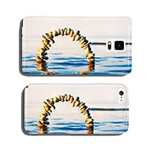 Arch in the water cell phone cover case iPhone6
