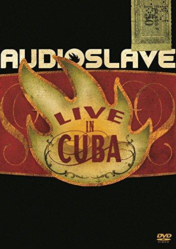 Live in Cuba [Importado]