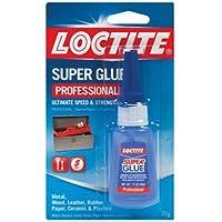 Loctite Liquid Professional Super Glue 20-Gram Bottle (1365882) by Loctite