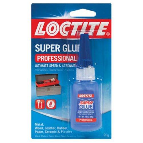 Henkel-Loctite 1365882 36 Pack 20-Gram Bottle Liquid Professional Super Glue