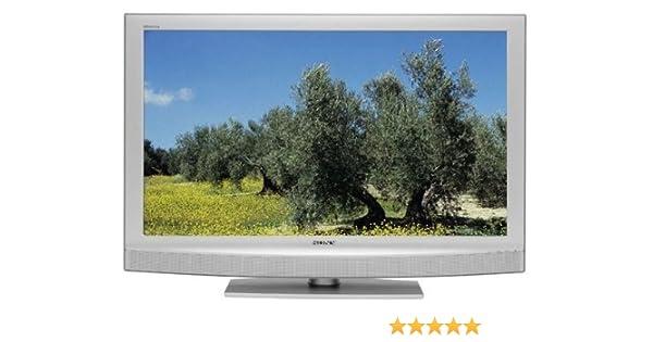 Sony Sony KDL 40 U 2000 E - Televisión HD, Pantalla LCD 40 pulgadas- Plata: Amazon.es: Electrónica