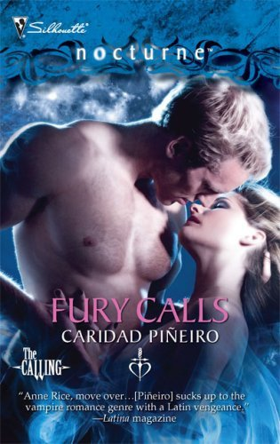 Get blood red kiss pdf telefonia funzionale library fury calls the calling by caridad pineiro pdf fandeluxe Images