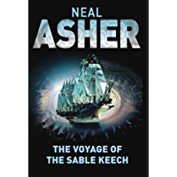 The Voyage of the Sable Keech: Spatterjay 2