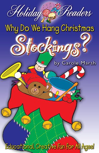 Download Why Do We Hang Christmas Stockings? (Holiday) pdf