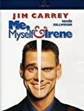 Me, Myself & Irene [Blu-ray]