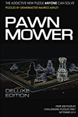 Pawn Mower: Deluxe Edition (Volume 5) Paperback