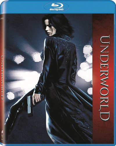 Blu-ray : Underworld (2003) (Ultraviolet Digital Copy, With Movie Cash)